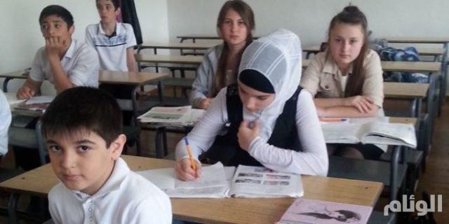 استراليا تحظر الحجاب في جميع مدارسها