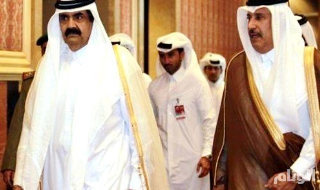 الدوحة تنفذ أوامر «الحمدين» وتتحرك بأجندة خارجية تقود المنطقة للخراب والمذهبية المدمرة