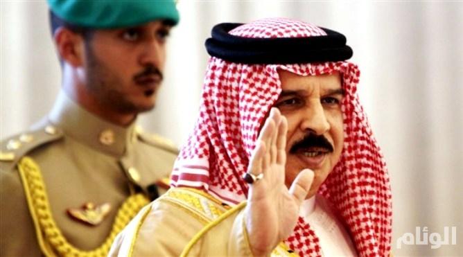 في مقال بصحيفة أمريكية.. ملك البحرين يدعو للوقوف بقوة في وجه الإرهاب