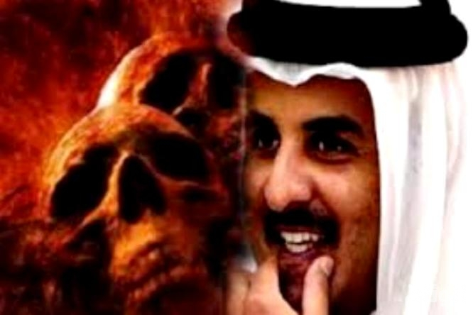 مسؤول في عهد القذافي: قطر وتركيا والموساد دمرت ليبيا