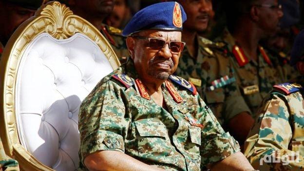 البشير: الاحتجاجات في السودان لن تؤدي إلى تغيير الحكومة