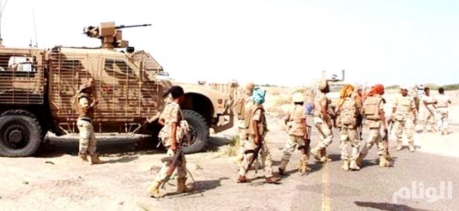 سقوط قتلى وجرحى من الحوثيين في معارك شرسة بمأرب