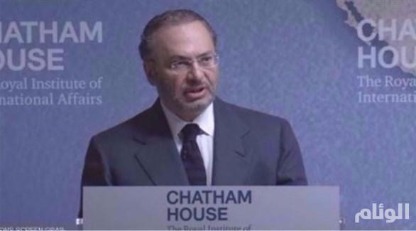 قرقاش يفند الإتهامات: مزاعم اختراق الإمارات لمواقع قطرية غير صحيحة