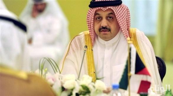 «الحوثي» يُشيد بتبرؤ وزير الدفاع القطري من التحالف العربي