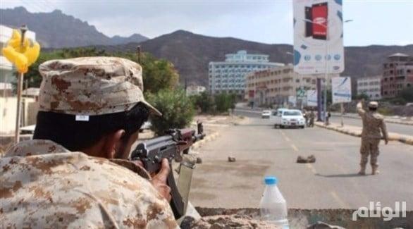 وزير يمني يتهم الإخوان بتهديده!