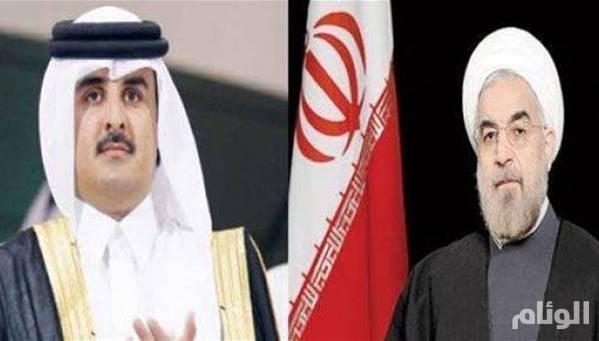 البحرين: قطر وإيران تحركان مطالبات شعبية للإنسحاب من التعاون الخليجي
