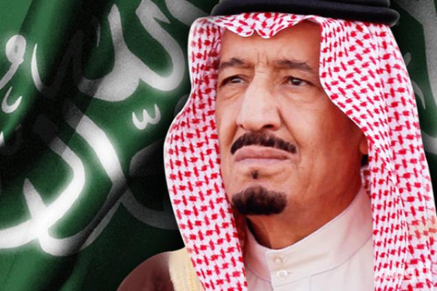 خادم الحرمين يتلقى برقيات عزاء من رئيس الإمارات ومحمد بن زايد في وفاة الأمير بن مقرن