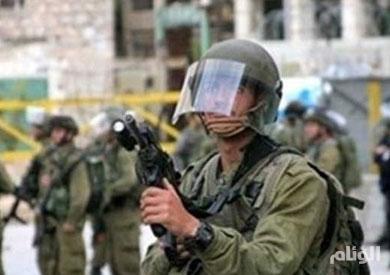مقتل فلسطيني وإصابة آخر بإطلاق نار إسرائيلي بالضفة الغربية