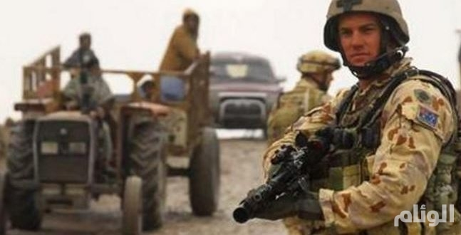 منح الجيش الإسترالي سلطات أكبر للتعامل مع الإرهاب