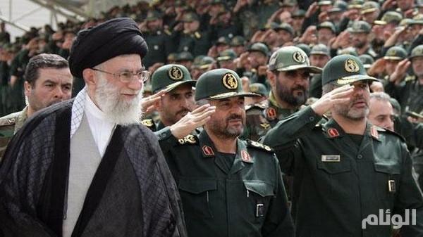 أمريكا: الحرس الثوري الإيراني يضخ موارد لتصدير الاضطرابات