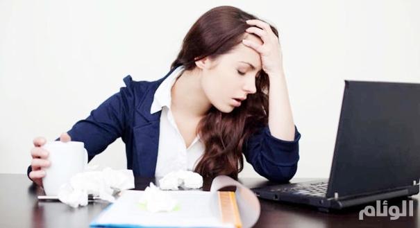 دراسة بريطانية: ساعات العمل الطويلة تزيد اضطراب القلب