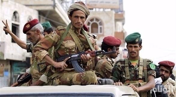 الجيش اليمني يواصل تقدمه في معاركه ضد ميليشيا الحوثي بمديرية نهم شرق صنعاء
