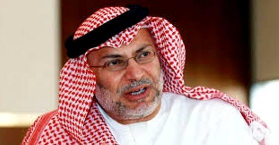 قرقاش: أهلاً بالوضوح بعد الأزمة.. لا يمكن لقطر دعم الخليج والتآمر على السعودية