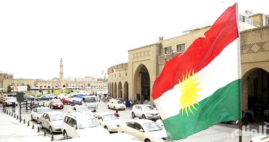 مفوضية كردستان العراق تقرر تعليق إجراءات عملية الانتخابات البرلمانية في الإقليم