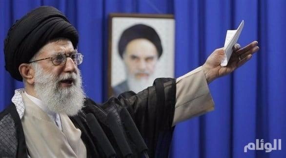 بأمر خامنئي: إيران ترفض إتفاقية تمويل الإرهاب