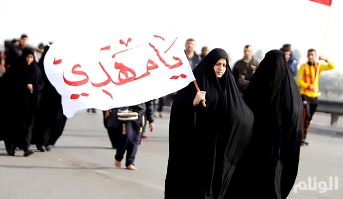ماهي المهدوية في إيران.. التي تحدث عنها الأمير محمد بن سلمان