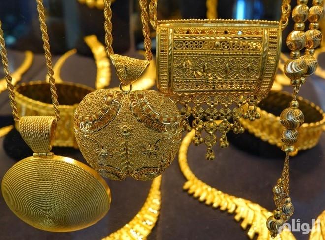 الذهب يتجه صوب أسوأ أسبوع في نحو 5 أشهر