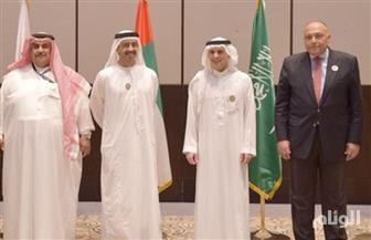 بالتفصيل.. نص بيان الدول الداعية لمكافحة الإرهاب