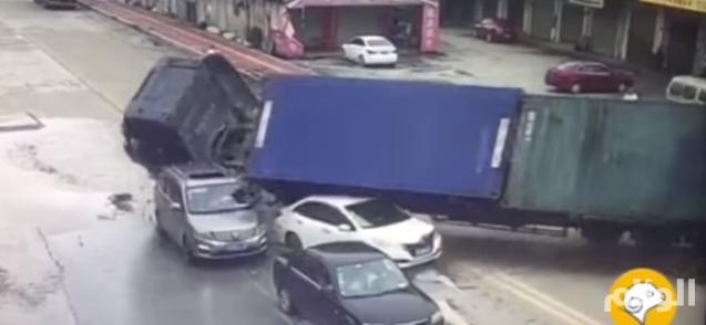 مقتل ثمانية في حادث مروري بجنوب تركيا
