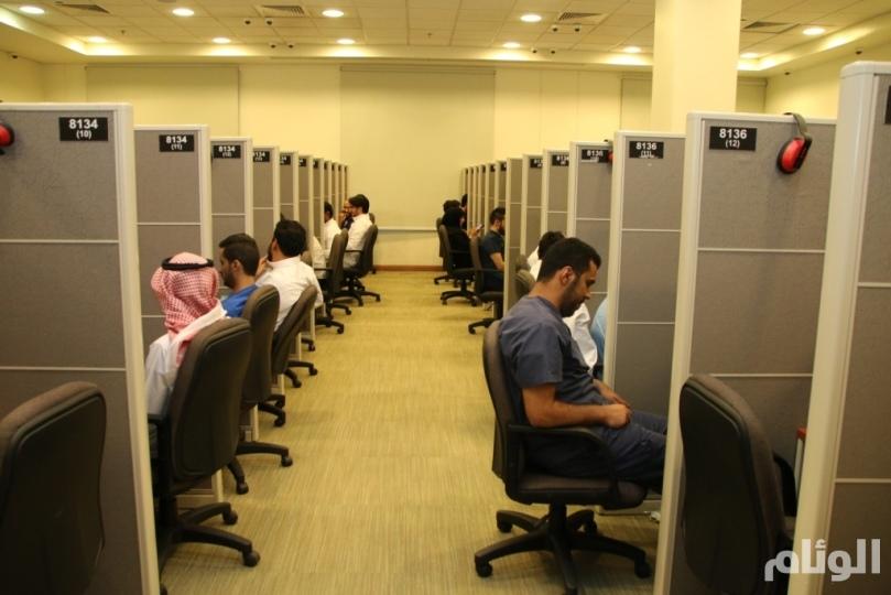 «التخصصات الصحية» تنفذ الاختبار الرقمي لشهادة الاختصاص السعودية