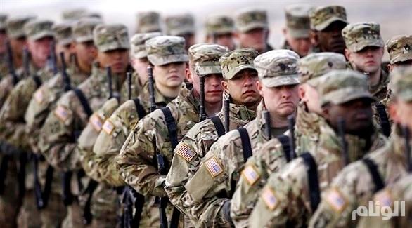 النواب الأمريكي يوافق على ميزانية عسكرية تبلغ «700» مليار دولار