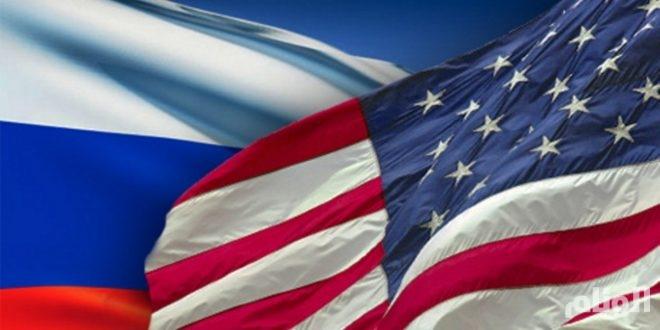 روسيا تحث الولايات المتحدة على عدم التدخل في شئون إيران