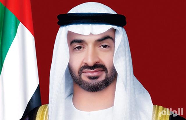 الإمارات: محمد بن زايد يوجه بتخفيض المخالفات المرورية 50 %