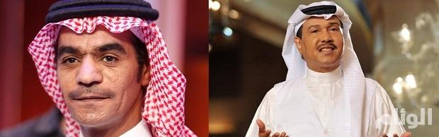محمد عبده ورابح صقر يؤجلان حفلاتهما لأجل غير مسمى