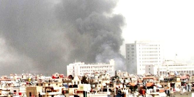 المرصد السوري: غارات روسية على إدلب هي الأعنف منذ شهر