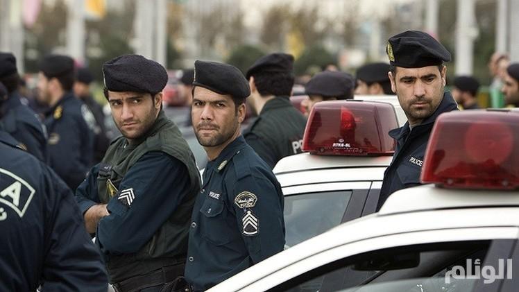 الإحتجاجات العنيفة تتصاعد في مختلف مدن إيران
