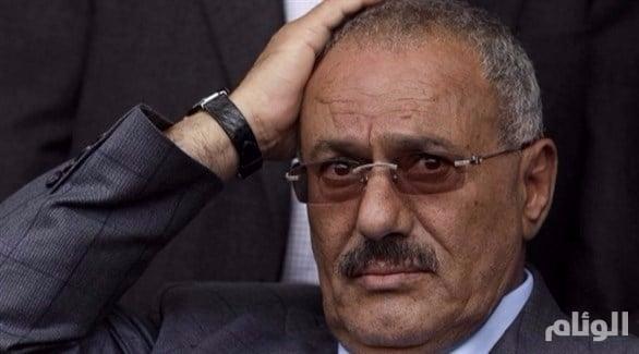 مصرع قيادات عسكرية موالية للمخلوع صالح في غارة بمنطقة سنحان