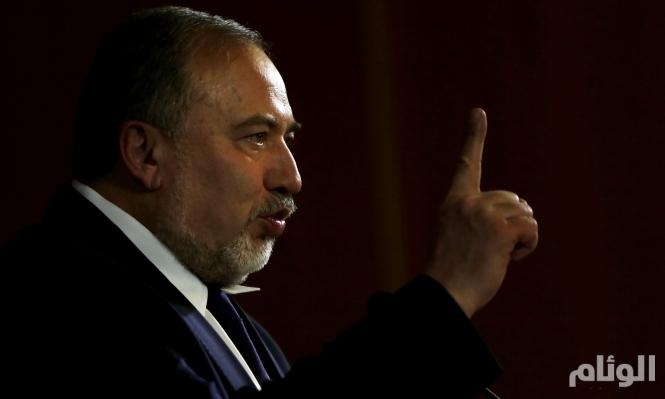 وزير الأمن الإسرائيلي يهدد بضرب لبنان
