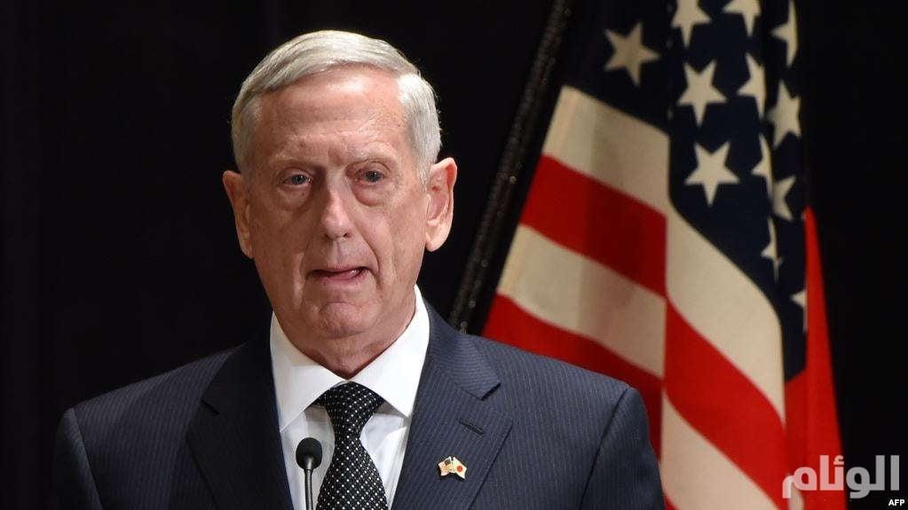 وزير الدفاع الأميركي: محادثات السلام اليمنية ستعقد أوائل الشهر المقبل في السويد
