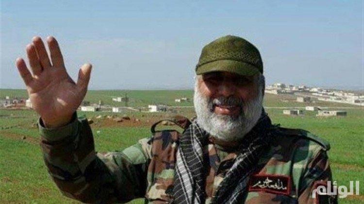 مقتل لواء في الحرس الثوري الإيراني بقصف أمريكي على الحدود العراقية السورية