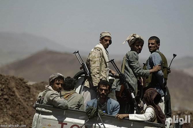 ميليشيا الحوثي تعتقل قيادات بقطاع النفط لرفضهم الفساد
