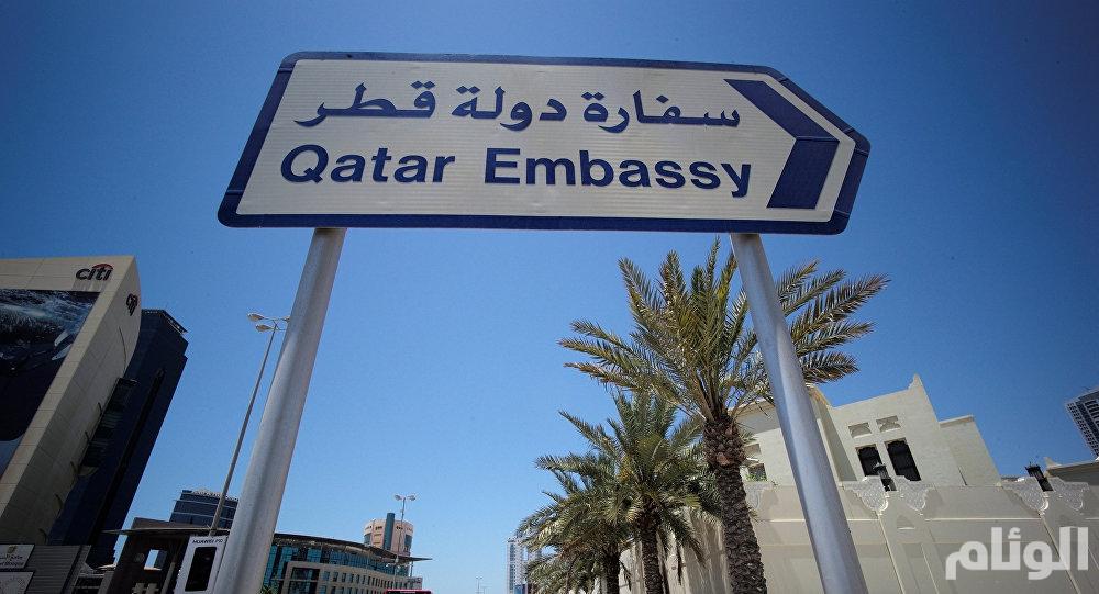 تشاد تغلق سفارة قطر.. وتمهل دبلوماسييها 10 أيام للمغادرة