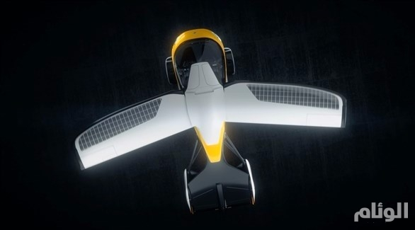 «AeroMobil» سيارة طائرة تنتقل من الطريق إلى الجو في 3 دقائق