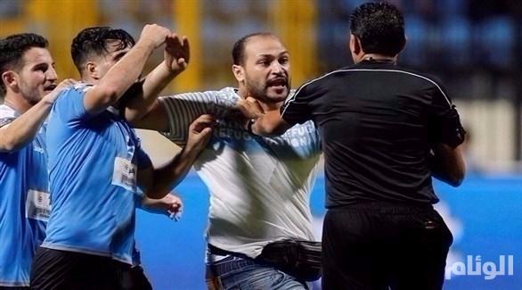أنباء عن حرمان الفيصلي من البطولة العربية «5» سنوات