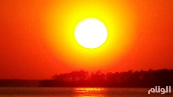 باحث في المناخ: اليوم بداية «جمرة القيظ» الأشد حرارة