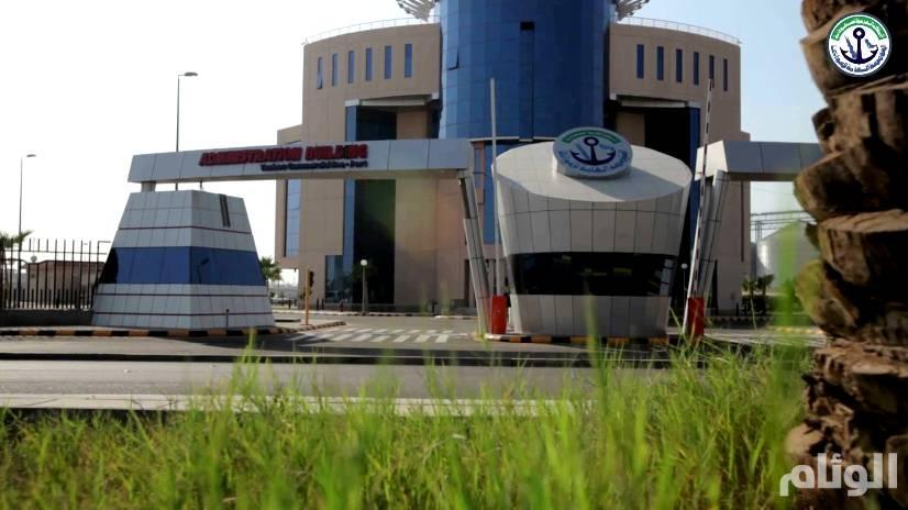 رسمياً: افتتاح توسعة وتعميق ميناء ينبع التجاري
