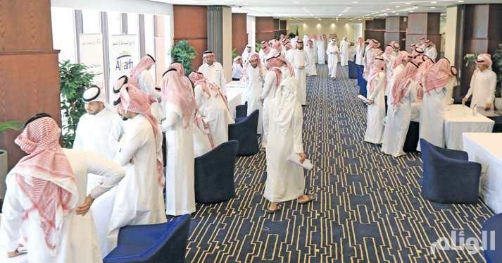 تفاصيل الوظائف الشاغرة في الرياض