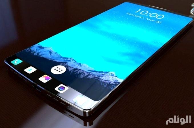 هاتف «إل جي V30» قادم مع أكبر فتحة عدسة لهاتف ذكي في العالم