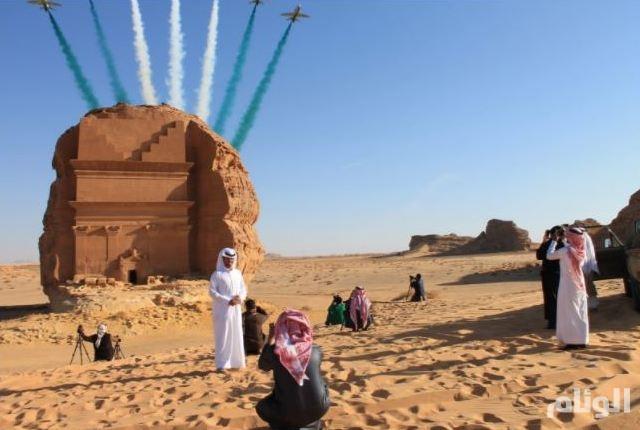 «7» مدن تبنيها السعودية في الرمال للتحرك أبعد من النفط.. تعرف عليها