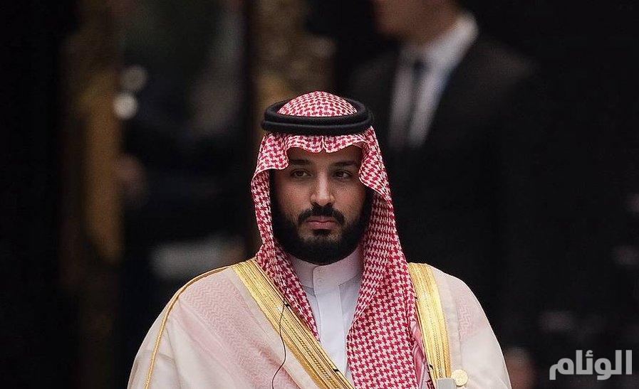 نائب خادم الحرمين يبحث مع رئيس فرنسا مكافحة الإرهاب والتطرف