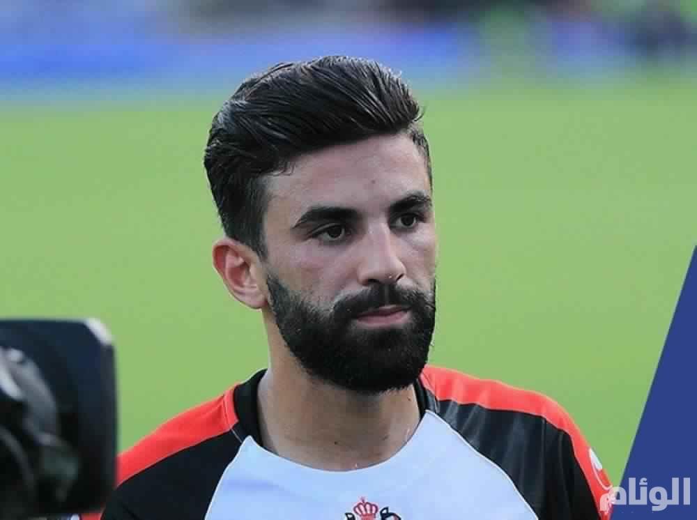 النصر يعلن التعاقد مع المغربي فوزير بعد أيام من تسجيله لهاتريك في مرماه