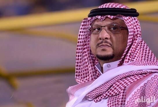 """رئيس النصر يطالب اتحاد الكرة بفرض عقوبات على """"العنف"""""""