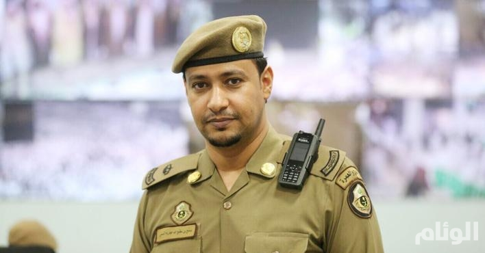 أمن المسجد الحرام: لا صحة لمحاولة شخص الانتحار في صحن المطاف