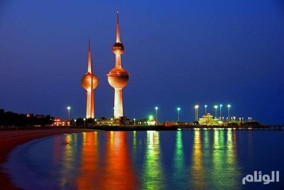 هزة أرضية في الكويت والمناطق المحيطة بها