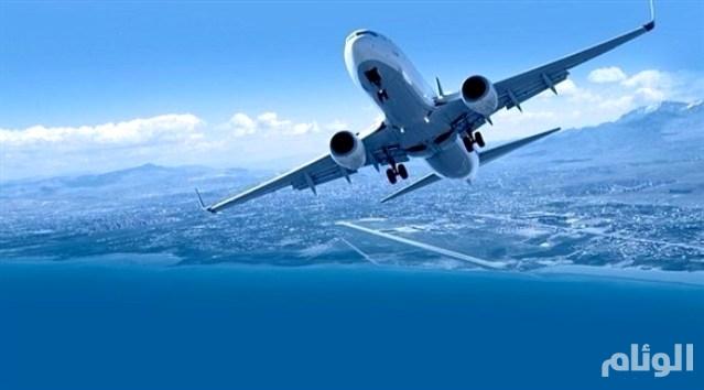 وظائف لخريجي الثانوية العامة في قطاعات الطيران