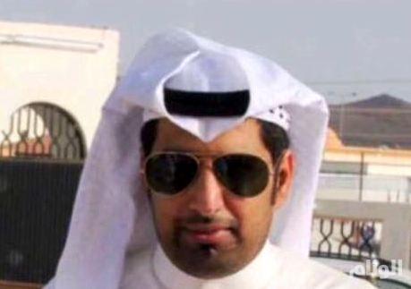 استشهاد الرقيب فهد الذيابي بعد إستهداف دوريته بصاروخ حراري بظهران الجنوب